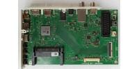 ZNS190R-6, M7YFZZ, Arçelik A49L5531 4B2, Ana Kart, LSC490HN02-H02