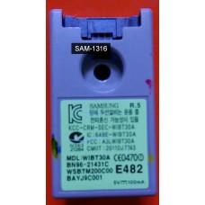 BN41-01806A, BN96-21431C, WIBT30A, WSBTM200C00, IR Sensor Board, Samsung UE46EH603