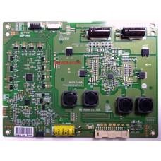 6917L-0149A, PPW-LE55UD-O, (A) Rev0.6 , Led Driver Board