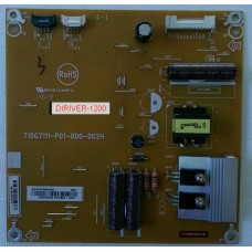 715G7111-P01-000-002H, PHILIPS , 49PUK7100, LC49EQE FH P1, Led Driver Board