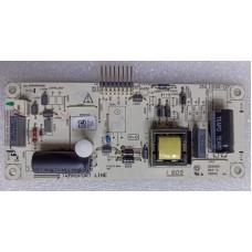 ZNL193R-07, ZPS120, Arçelik A49L6750 5B, Led Driver Board