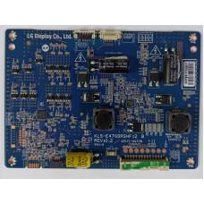 LG 6917L-0077B - KLS-E470DRGHF12 B REV0.2 - LC470EUD SE F2 - LCD LED DRİVER