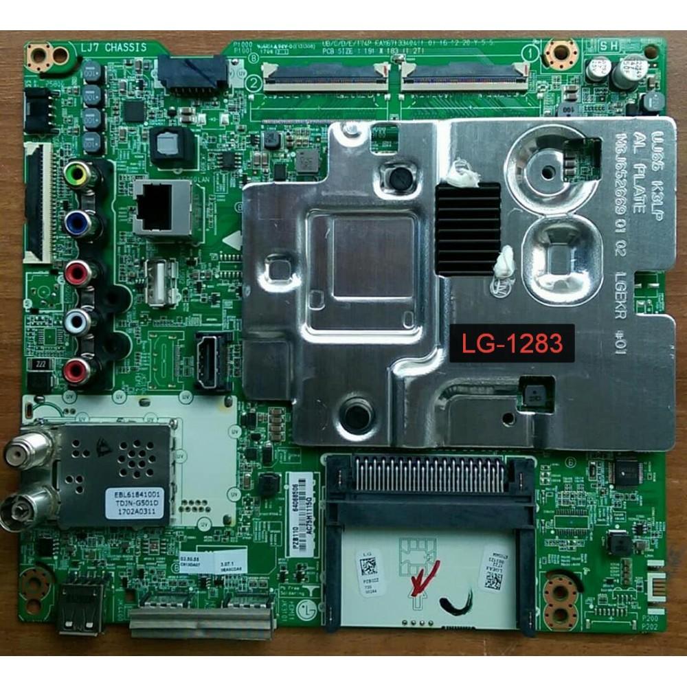 EAX67133404(1.0), EBT64564403, 64564403, EBL61841001, EAX67133404(1.0), LG 55UJ630V-ZA, Ana Kart