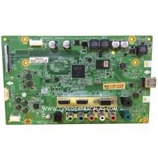 EAX65882903(1.0), EBT63153221, LG 32MB25HM-P, Main board