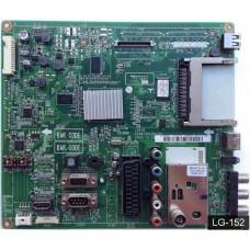 EAX61354204 (0), EBT60927361, LD01B, AUO, T315HW04 V.8, Lg lcd tv main board, LG 32LD350, 32LD350-ZA, MAIN BOARD