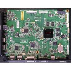 EAX6554104(1.0), EBT63334103, MAIN BOARD, ANAKART