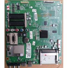 EAX63426602 (0) , EBT61267462, LG 50PT351 Plazma TV Main Board Ana Kart