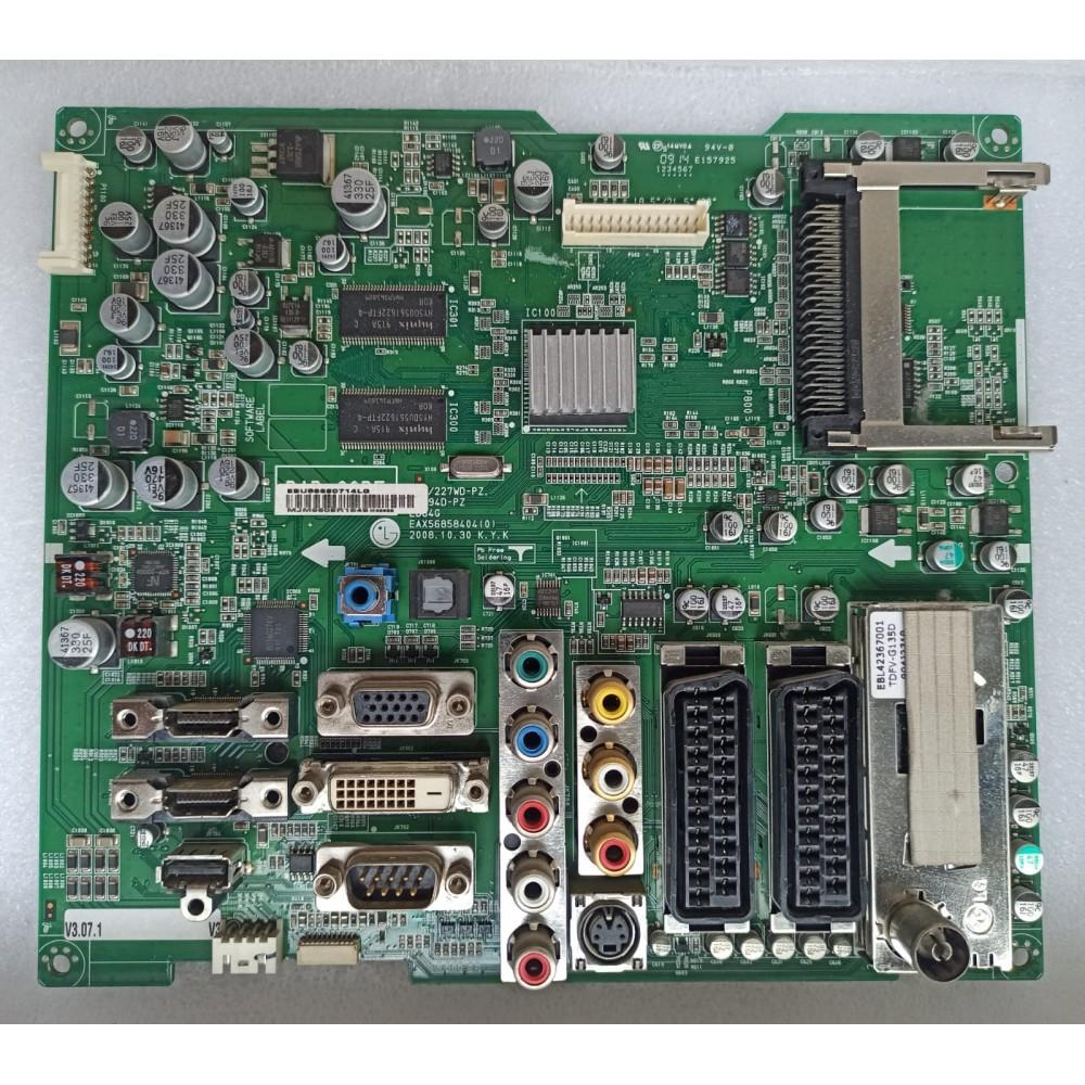 EBU56820714, EAX56858404(0), M19 227WD-PZ, M2394D-PZ, LG FLATRON M227WD-PZ