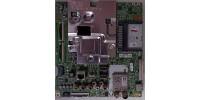 EAX67133404 (1.0), EBT64446708, 64446708, RYTAEZ, EAX67133404(1.0), LG 49UJ701V-ZC, Main Board, Ana Kart, LC490DGG-FKM8, ANA KART