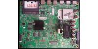 LG 32LF630V, LG 49LF630, ANAKART