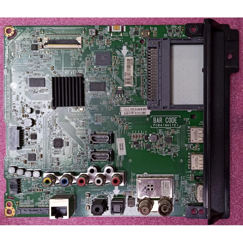 EAX66769505 (1.0), EBT64103104, EAX66769505(1.0), LG 32LH604V-ZB, Main Board, Ana Kart,