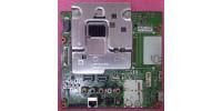 EAX66943504(1.0), EBT64197802, 43UH610V, EBR82405801, MAIN BOARD