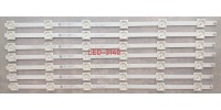 SKYWORTH 4906X7 - 175-180 3.0-3.3 C - YAL13-00630300-01, LED BAR