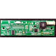 17CON07-3 17CON07-3, 23076582, 26987220, 030511, LED Driver Board, CHIMEI INNOLUX, V236BJ1-LE1, V236BJ1-LE1 Rev.C2