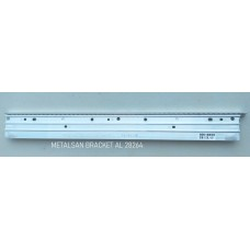 METALSAN BRACKET AL 28264 , VESTEL, Panel Led Bar