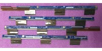 T650HVN05.6, XL1, XL2, XR1, 65T07, PCB COF