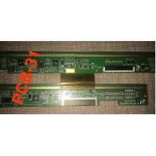 320AP07S4LV0.4,LED PANEL, PCB BOARD
