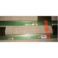12_46F120PSR4LV1.1,RIGHT-LEFT,LED PANEL, PCB BOARD
