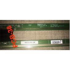 LC320DXE-SFR1 6870S-1578A,RIGHT-LEFT, PCB BOARD