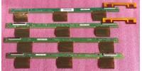 HV650QUBL_1, 47-6002310, HV650QUB-F90, REV.2.0, BOE PCB KART