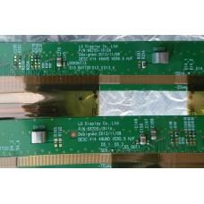 6870S-1811A 6870S-1812A LCD Panel PCB Parça Bir Çift