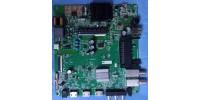 3663M3C1, 4715-3663M3-A3233K01, Dijitsu 43D7000, Main Board, K430WDD1 Ana Kart