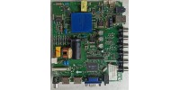 TP.VST59S.PB802, XA3A, C400F14-E9-C(G1), Premier PR40B70, Ana Kart, Main Board,C400F14-E9-C