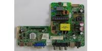 TSUMV59-T4C2, PREMIER, PR40L85, K400WD8, V400HJ6-PF1, MAİN BOARD, ANA KART