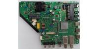 TP.MS3663S.PB803, DIJITSU DJTV40 MAIN BOARD, ANA KART, CMO PANEL