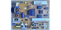LG 49LB620V  BESLEME, POWER BOARD, EAX65423801 , (2.2) , LGP474950-14PL2
