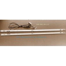 40NNB-7032LED-MCPCB-L 40NNB-7032LED-MCPCB-L, V1GE-400SMA-R3, BN96-21460A, LEFT LED Backlight, Samsung, LTJ400HM09-L, LE400BGS-V1, LE400BGS-V1, CY-LE400BGSV1J, BN91-09570A, SAMSUNG UE40ES5500