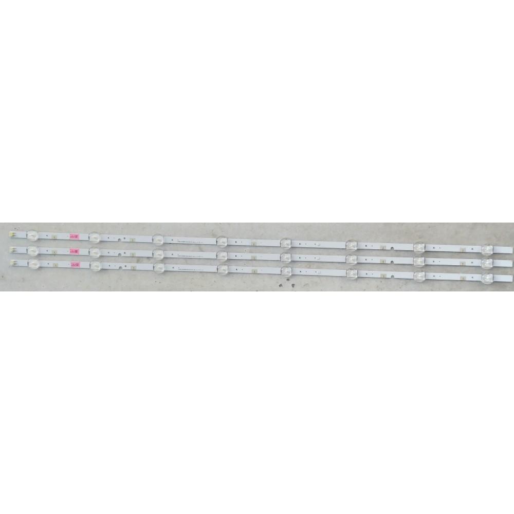 V5DN-395SMO-R2 , V5DN-395SMO-R3, CY-JJ040BGNV6V, SAMSUNG UE40J5270 LED CUBUK