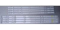 LUMENS D3GE-460SMA-R2, D3GE-460SMB-R1, CY-DF460CSLV1H, Led bar