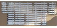 S_KU6.3K_49_FL30_R5_REV1.0_160402_LM41-00335A, S_KU6.3K_49_FL30_L7_REV1.0_160402_LM41-00334A, Samsung UE49KU7350UXTK, Samsung UE49KU7350, CY-WK049HGLV1H, Led Bar, Panel Ledleri