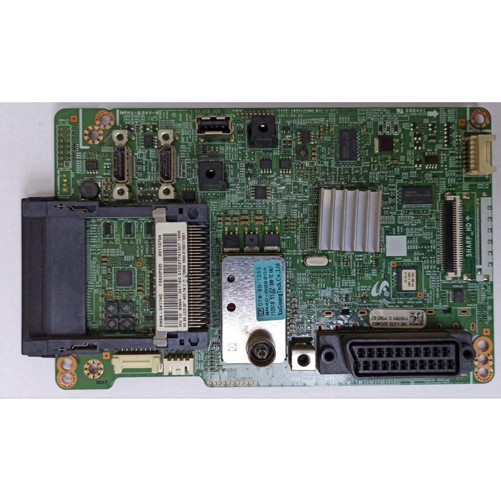 BN94-04174G , BN41-01702A , SAMSUNG LE32D403E ANA KART