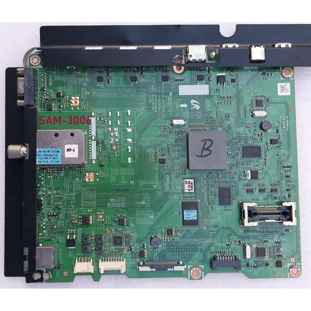 BN94-05188V, BN41-01660B, UE40D5500, SAMSUNG, ANA KART, MAİN BOARD