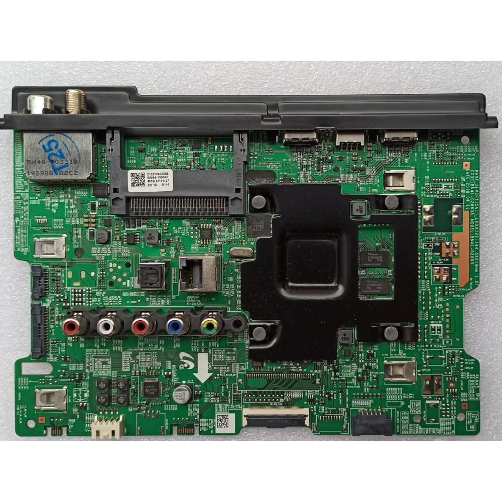 BN41-02663A, BN94-13054F, Samsung UE40N5300AUXTK, Samsung UE40N5300, CY-JN040BGNV1H, Ana Kart