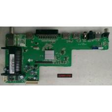 """12AT071 V1.0 , S50117, 12AT071 DVB-S2 MNL 24'"""", SN024LD071 S2, SN024LED071, SUNNY, MAİN BOARD, ANAKART"""