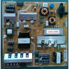 BN44-00807A, Samsung, Power Board, Besleme Kart, UE48JU6470U BN44-00807A, Samsung, Power Board