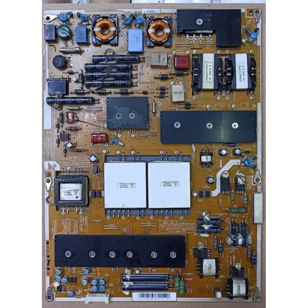 BN44-00375A, PD46CF2_ZSM, PSLF172C01A, SAMSUNG UE46C7000WW, POWER BOARD