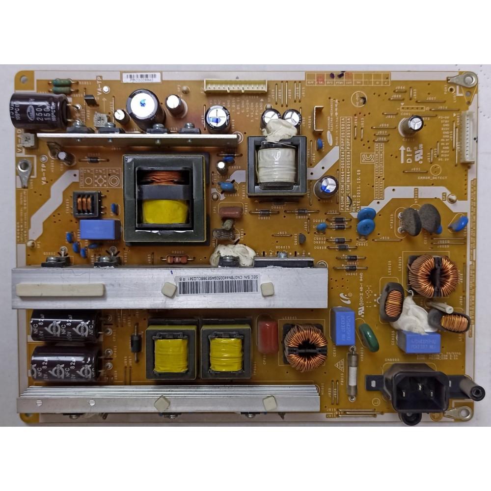 BN44-00509A, P51HW_CSM, P51HW_CSM, SAMSUNG, S51AX-YB01, POWER BOARD, SAMSUNG PS51E490 BESLEME
