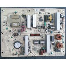 1-878-599-11, IP2, A1660728B, Power Supply, LTY460HF05, LTY460HB11, LJ96-04739A, Sony KDL-46W5500, Sony KDL-46S5100, Sony KDL-46V5100, POWER BOARD