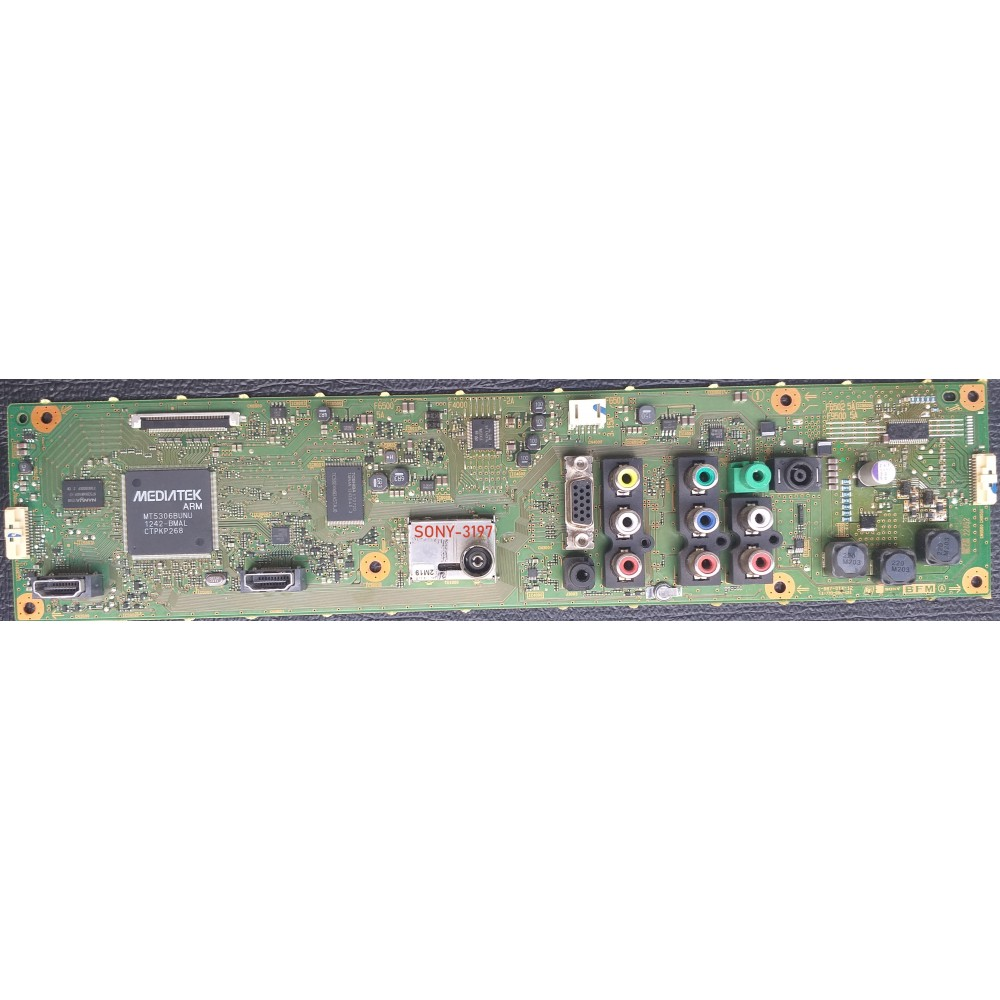 Sony KLV-40EX430, 1-887-014-11 1-887-014-32 SSLS400NN01, Ana Kart, Main Board