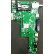 12AT071 , V1.0 , S50117, DVB-S2 MNL, SN039LD071-S2, SUNNY, ANAKART, MAIN, SISTEM, BOARD