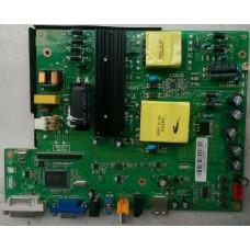 16AT018 V1.1 MNL, Axen Mainboard, Anakart, AX049DLD