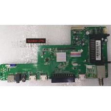 12AT071 V1.0, DVBS-S2 , MNL , AUO T390XVN01.0, AX39LD, MAIN BOARD, ANA KART