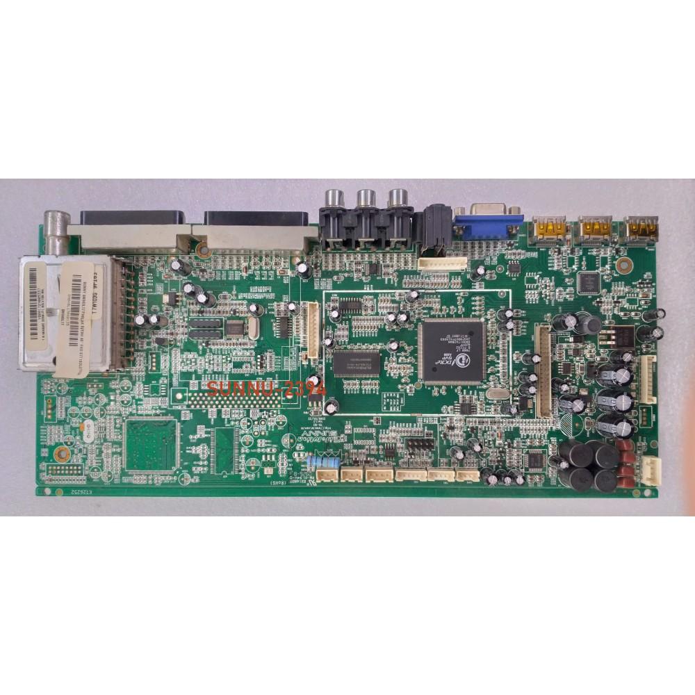 TD-101 VER:1.3, LTA400HA07, SUNNY SN040LM48-T1F, ANAKART (TVPMA0098A)