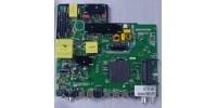 "17AT008V1.0, SUNNY, 55"" SMART, LED TV MAIN BOARD, SUNNY SN55UIL08/022 ANA KART"