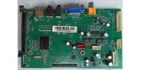 12AT022 , DLED MNL , Sunny , SN042LD12AT022-V2FM , Main Board , Ana Kart