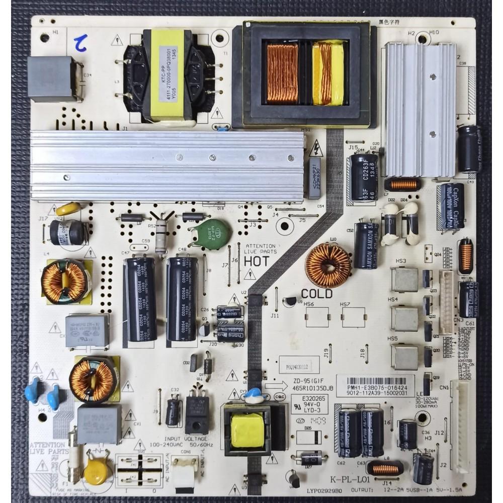 AYP250009, CEM-1 ZD-95(G)F, 3BS0017914, PREMİER, POWER BOARD